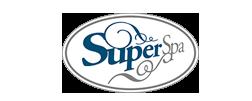 סופר ספא – ג'קוזי בריכות ומערכות ספא Mobile Logo