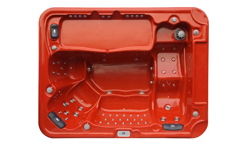 ג'קוזי דגם M-3359A